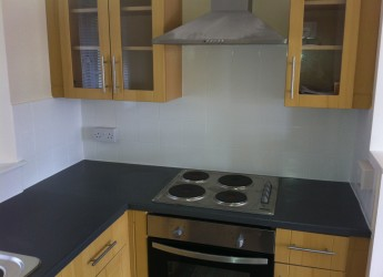 9a CLifton Terrace kitchen
