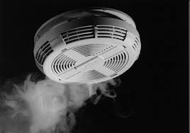 Smoke detector image