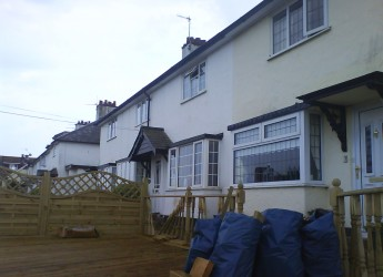 8 Homeyards