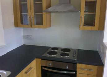 9a CLifton Terrace kitchen