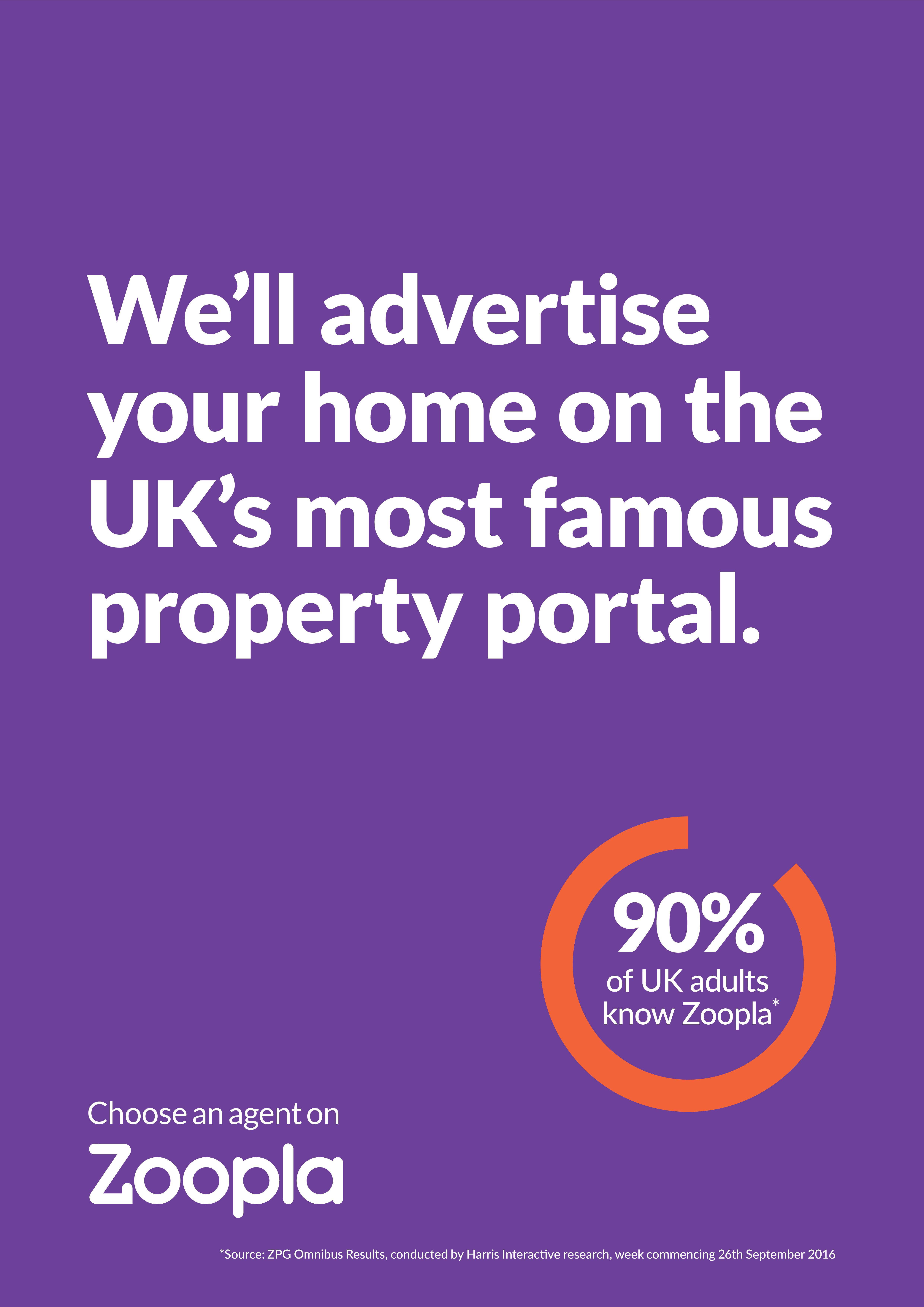 ZOOPLA AD
