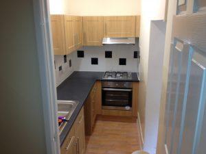 3 Warberry Vale Kitchen