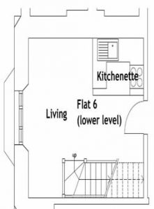 6 lower Floorplan