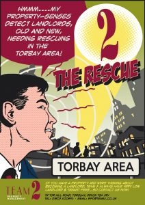 TORBAY Area search