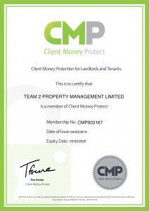 CMP Cert