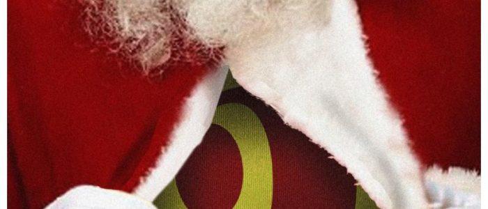 Team 2 Father Christmas