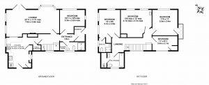 StChristophers Floorplans measurements