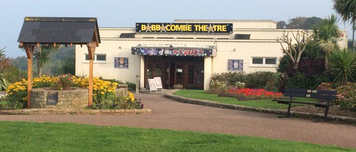 Babbacombe Theatre_